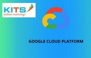 Google Cloud Platform Online Training
