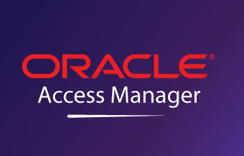 Oracle Access Manager Online Training