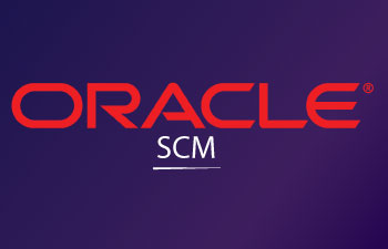 Oracle SCM Online Training