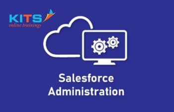 Salesforce Admin Training