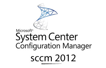 SCCM 2012 Online Training