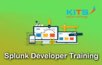 Splunk Development Online Training