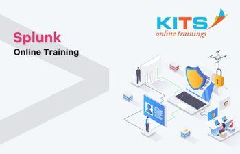Splunk  Online Training