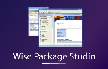 WISE Package Studio Online Training