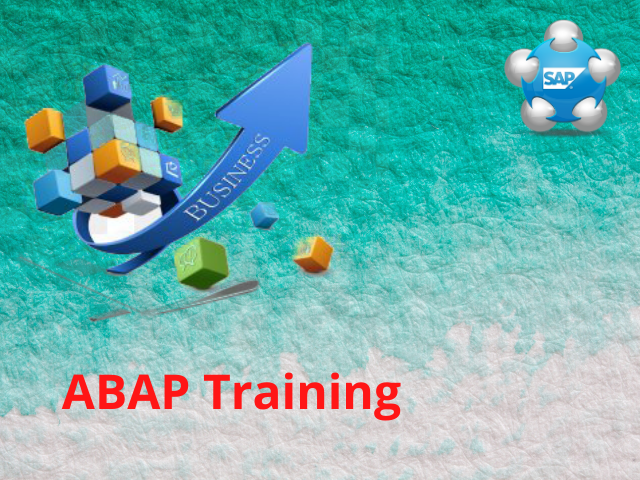 SAP ABAP Online Training Course