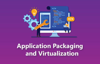 Application Packaging Online Training