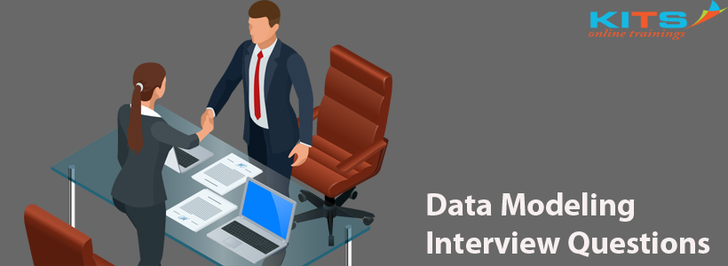 Data Modeling Interview Questions | KITS Online Trainings