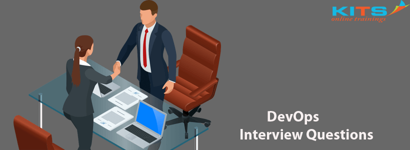 DevOps Interview Questions | KITS Online Trainings