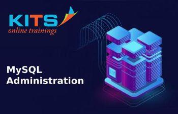 MySQL Admin Online Training
