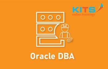 Oracle DBA Online Training | KITS Online Trainings