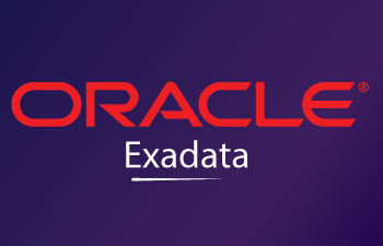 Oracle Exadata Online Training