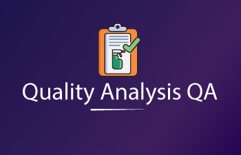 Quality Analysis Online Training | KITS Online Trainings
