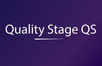Quality Stage Online Training