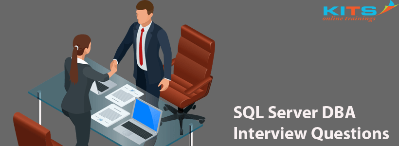 SQL Server DBA Interview Questions