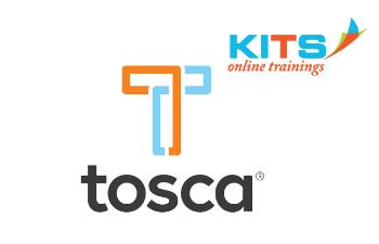 Tosca Testing Online Training | KITS Online Trainings