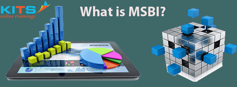 What is MSBI?