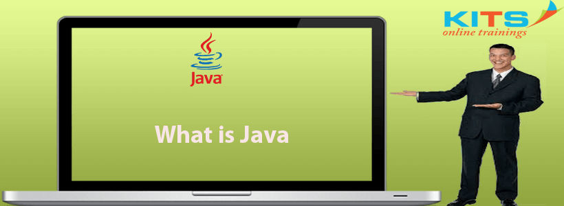 What is Java | KITS Online Trainings
