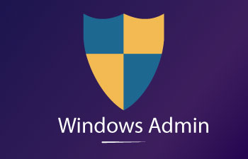 Windows Admin Training